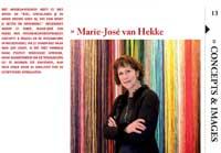 Liemers Lantaren – Marie-José van Hekke