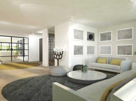 Restyling woonhuis Doetinchem, levensbestendige woning