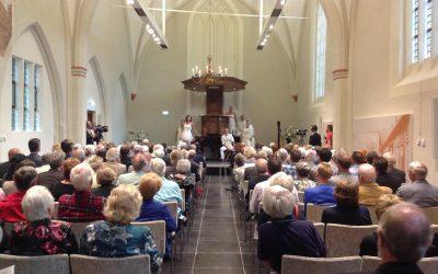 Oplevering Gasthuiskerk Doesburg