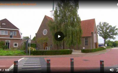 Aflevering binnenstebuiten: Gereformeerd kerkje in Westervoort