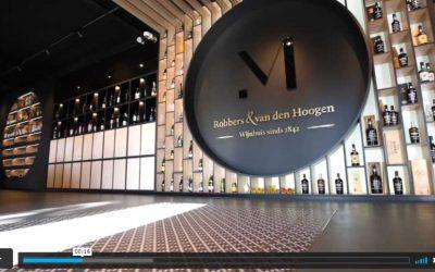 Promotievideo Robbers & van den Hoogen